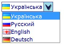 Темизация <select>